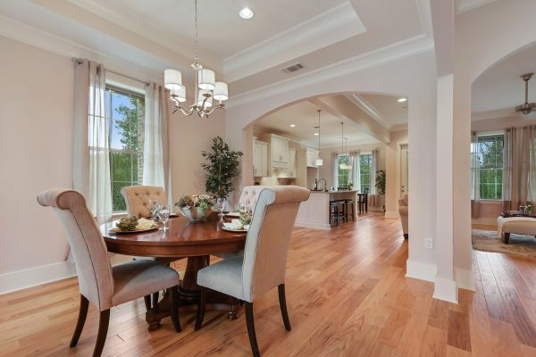 Custom New Homes in Gulfport MS